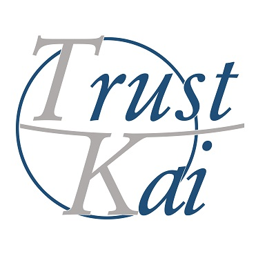 Trust Kai-Logo