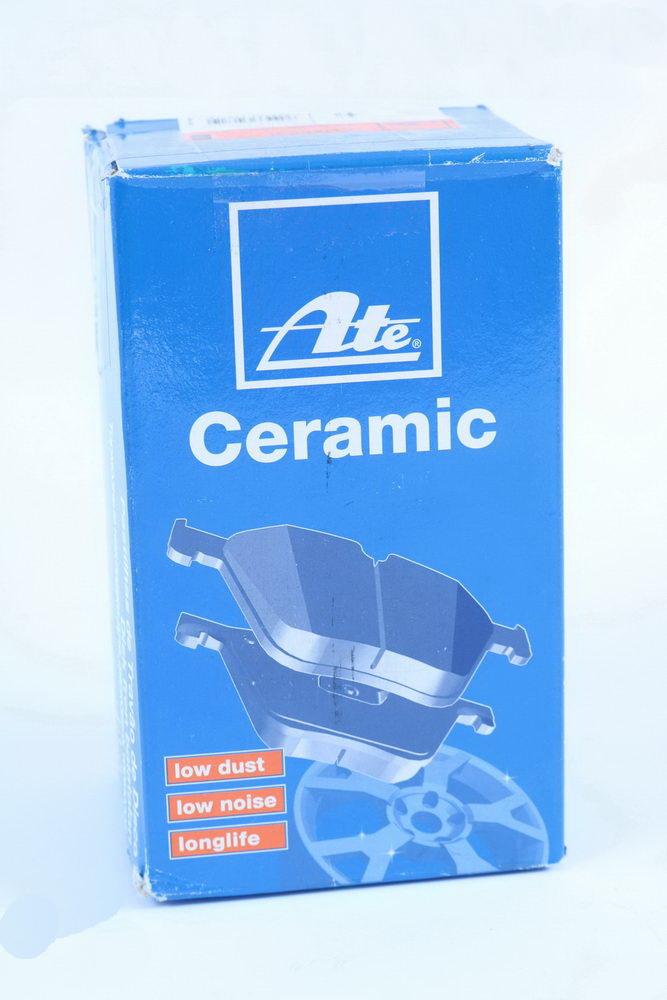 trust kai ate ceramic bremsbel ge bremskl tze ha volvo. Black Bedroom Furniture Sets. Home Design Ideas