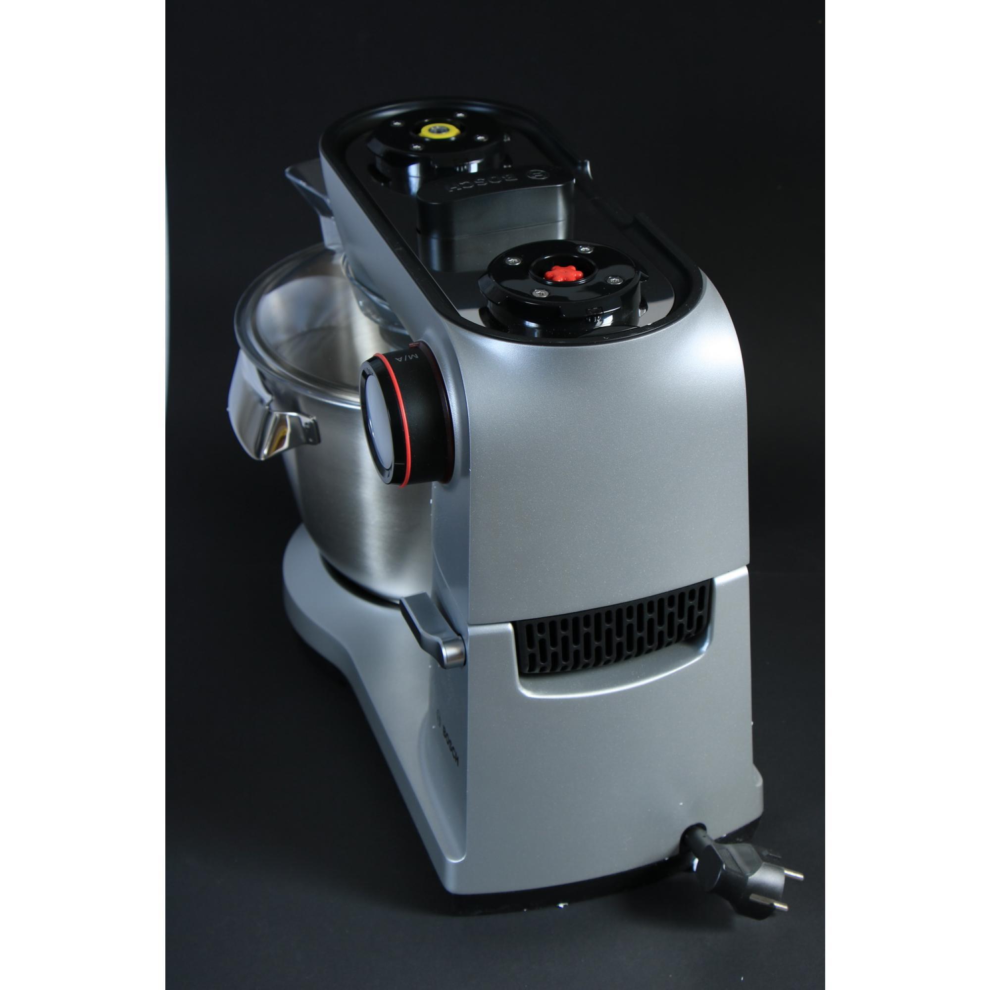 Bosch Optimum Küchenmaschine 2021